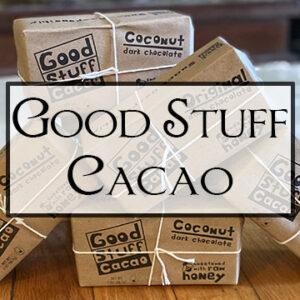 Good Stuff Cacao