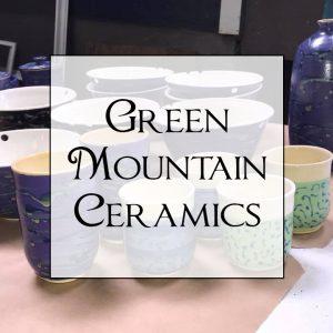 Green Mountain Ceramics