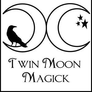 Twin Moon Magick